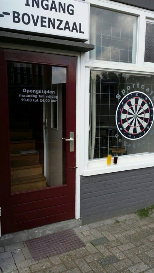 Kees Huppelschoten wint in Beuningen