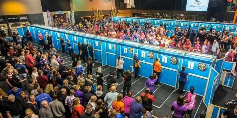 Dutch Open Darts 2020 doe jij ook mee?