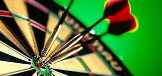 Geniaal dit :) world cup of darts