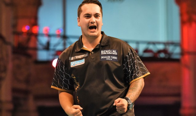 De loting van de World Matchplay is bekend: