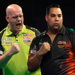 De loting van het WK darts is bekend