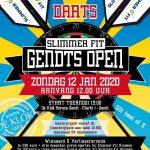 Gendts open!